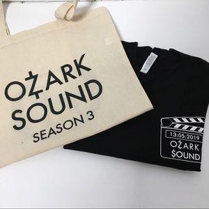 Ozark Season 3 Gear